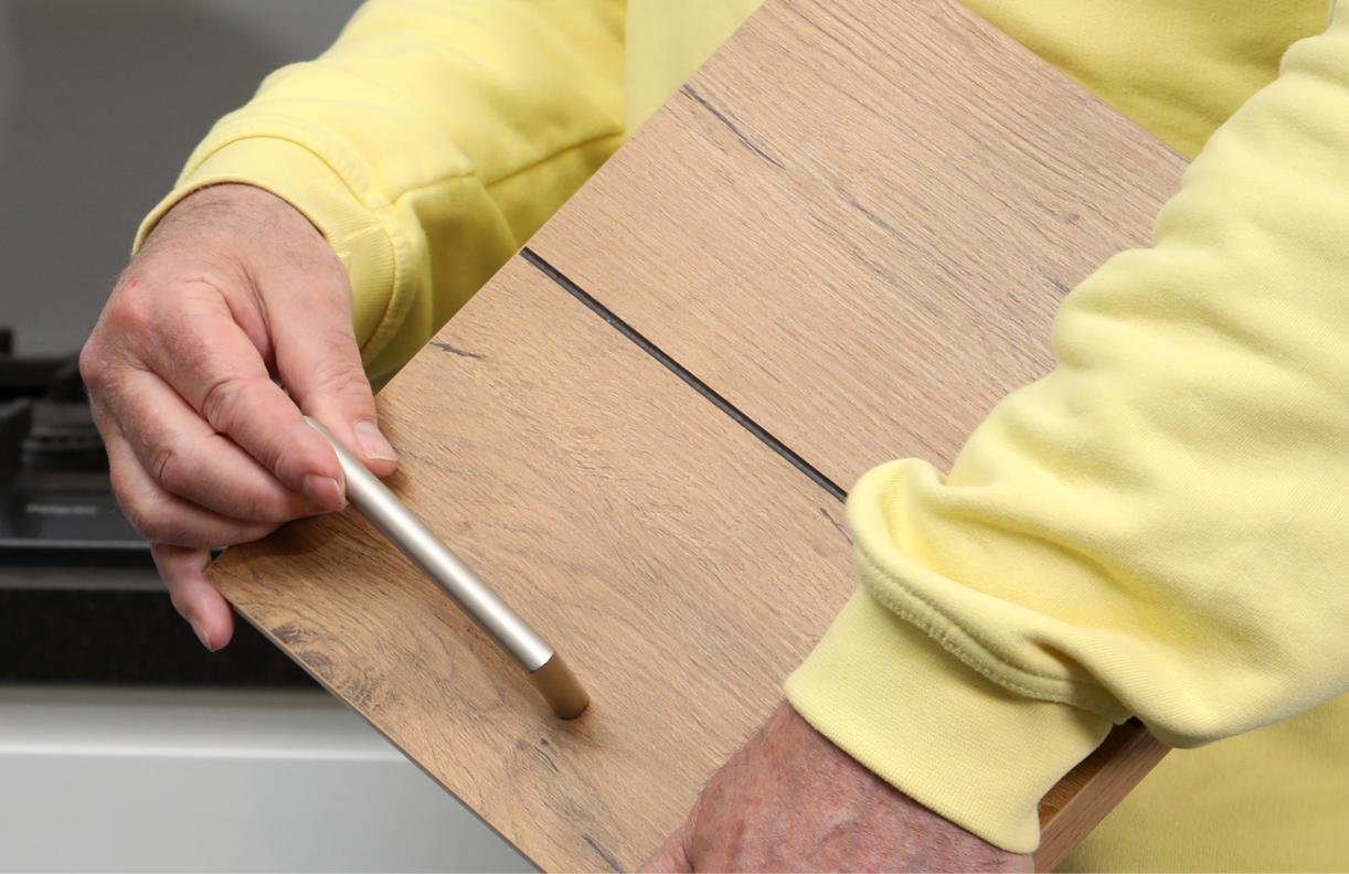 Renovatie van uw oude keuken